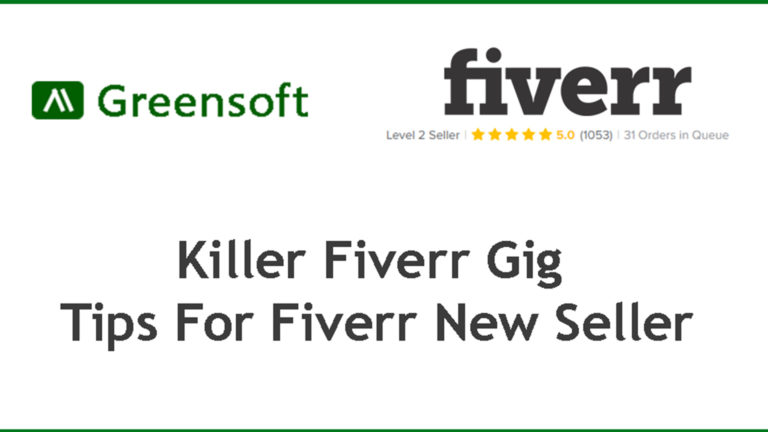 Buyer request on fiverr – How to write killer cover letter