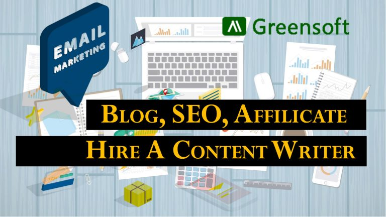 How To Hire A Content Writer Dhaka