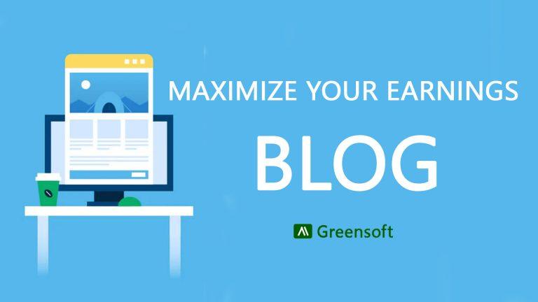 Start Earning Money By Blogging in 2020