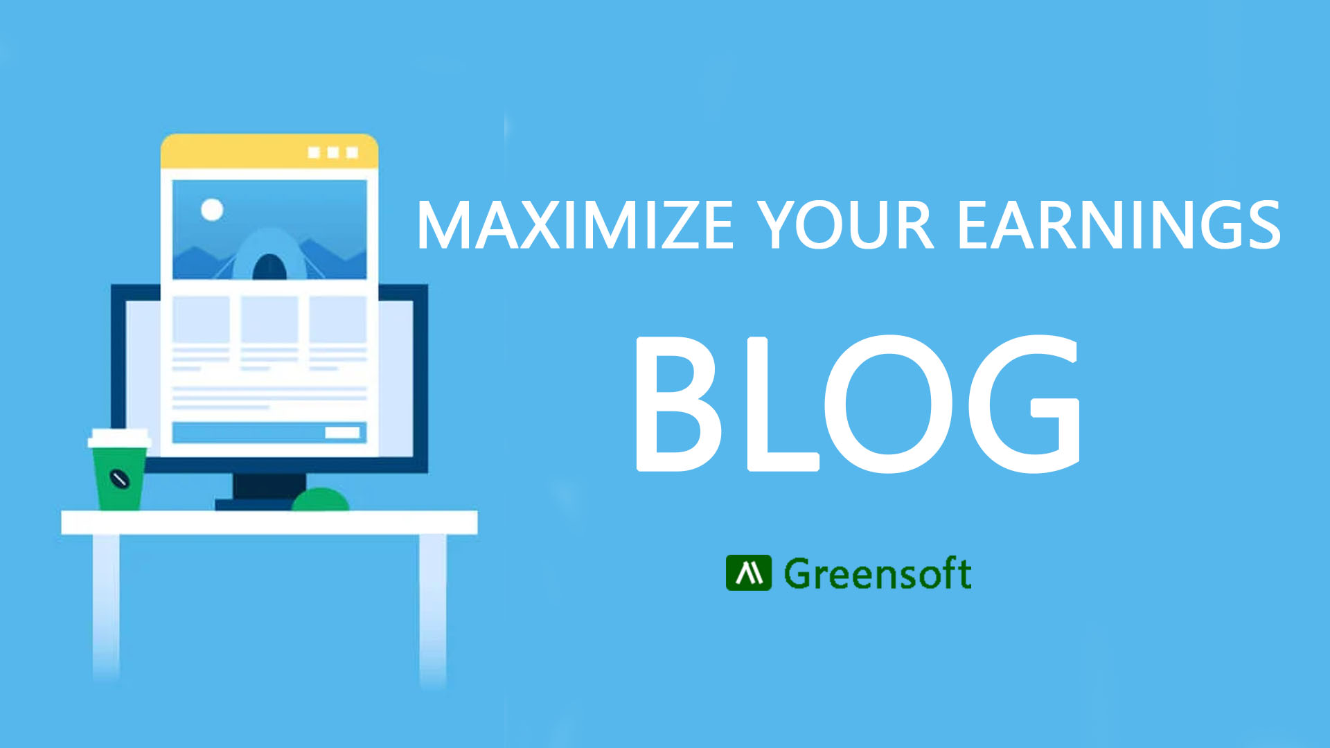 Blogging in your eCommerce Website