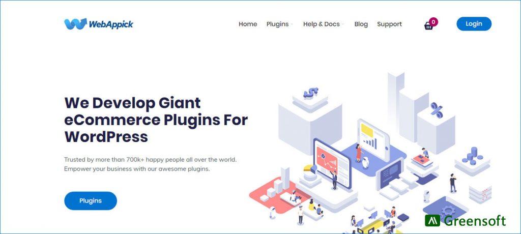WPDeveloper - WordPress Company in Bangladesh -Greensoft