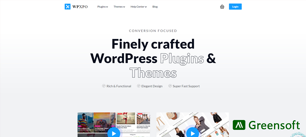 WordPress Company in Bangladesh -Greensoft